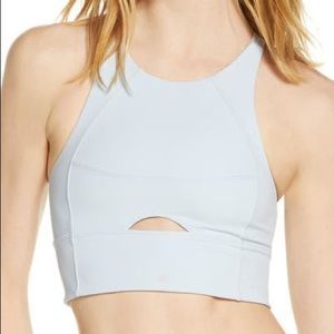 Free People Roll With The Punches Brami Sports Bra